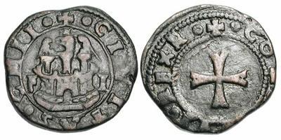 Tornese de Chios bajo dominio Veneciano. 827059.m