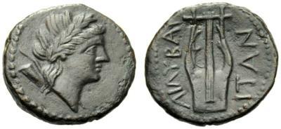 Litra de Sicilia. Lira. 1466877.m