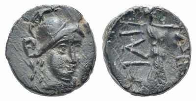 AE10 de Ilion. 1371561.m
