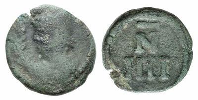 AE4 Imitativa bárbara de Constancio II?. FEL TEMP REPARATIO. ''matao'' 1372905.m