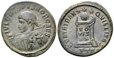 Glosario de monedas romanas. ESCUDOS. 3181432.m