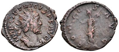 Antoniniano de Tétrico I COMES AVG. 3882966.m
